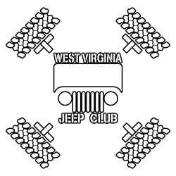West Virginia Jeep Club Forum